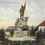 Statuia Tudor Vladimirescu