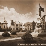 Statuia Tudor Vladimirescu (2)