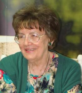 Sorana GEORGESCU-GORJAN