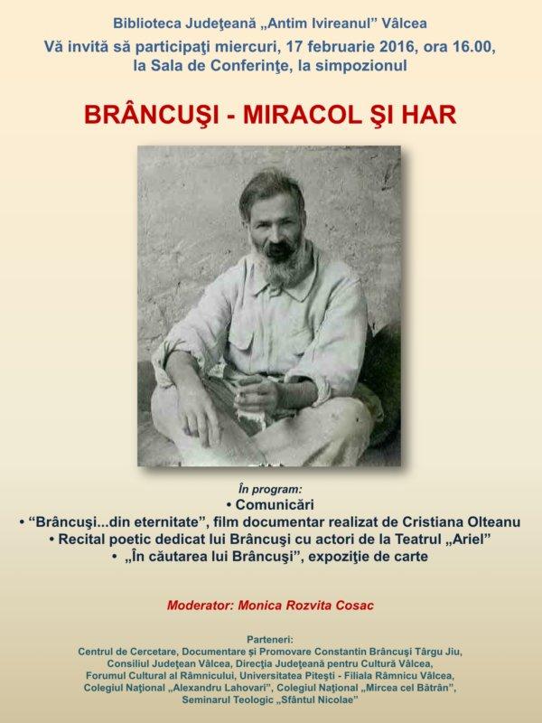 Miracol_si_Har_Afis Brancusi