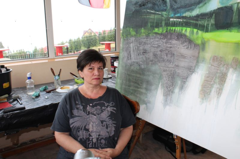Katarina Djordjevic (Serbia)